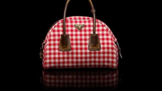 Las modelos se van de «picnic»