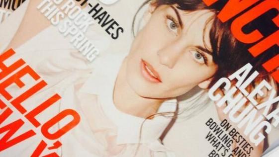 Llegan las revistas «pop up»