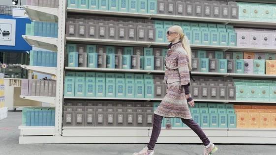 Los clones están incrementando el coste de la ropa de lujo