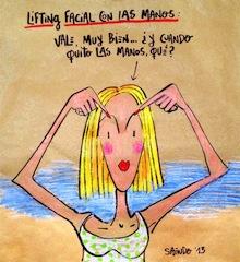 """Su&Jo: los cortes de pelo de Su & el """"lifting"""" manual de Jo"""