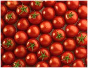 Ella Baché tiene tomate!