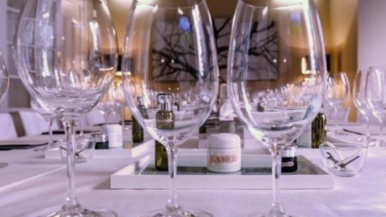 ¿Qué tienen en común los vinos Abadia Retuerta y las cremas de La Mer?