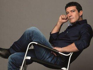 """""""Quiero el culo de Antonio Banderas"""""""