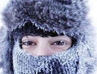 Cuidado(s) con el frio