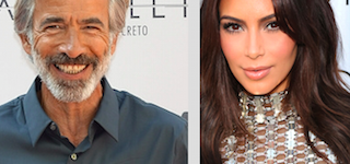 Reishi, el hongo rejuvenecedor que toman Imanol Arias o Kim Kardashian