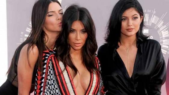 Quiero el bronceado de las Kardashian todo el año!