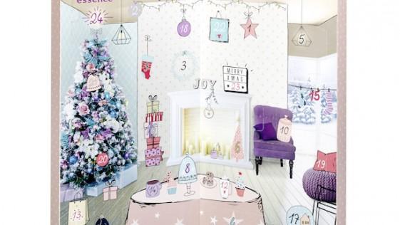 """12 calendarios de adviento """"beauty"""" para llegar a Navidad con nuestra mejor cara"""