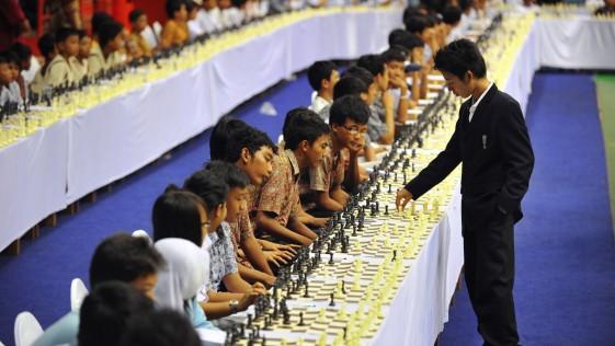 Seis datos que prueban el éxito del ajedrez en España y en el mundo