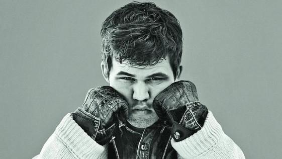 La FIDE obliga a Carlsen a jugar en tierra hostil