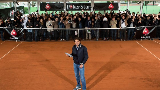 ¿Cuántos franceses hacen falta para ganar a Nadal?