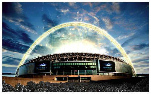 La otra final de Wembley