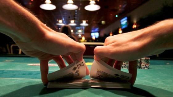 Muere el crupier más viejo de las Vegas… atropellado
