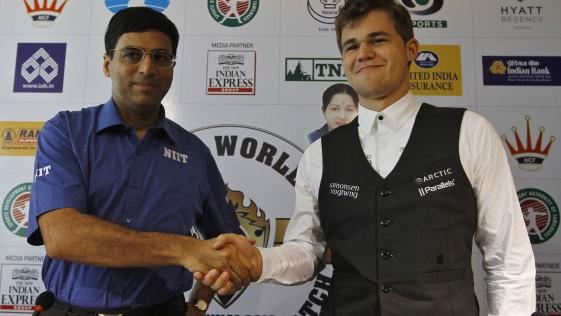 Pasión india y tensión en las horas previas al Mundial de Ajedrez