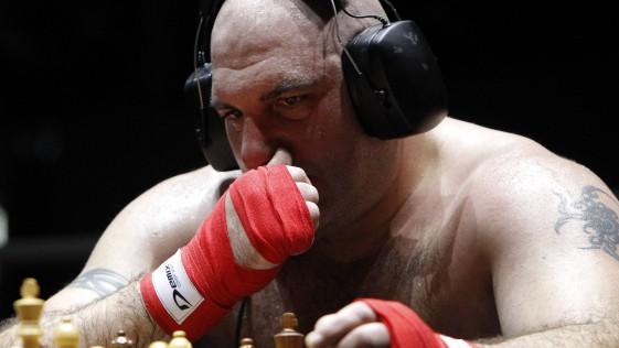¿Debe ser el ajedrez un deporte olímpico?