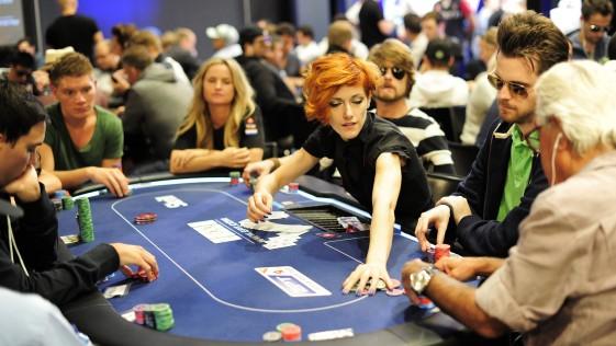 Barcelona acogerá el mayor torneo de póker celebrado en Europa
