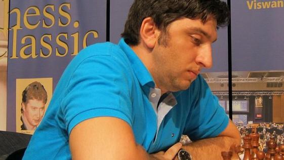 Muere a los 27 años el gran maestro Vugar Gashimov