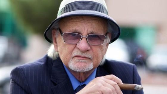Un antiguo mafioso organiza visitas a las escenas del crimen de Las Vegas