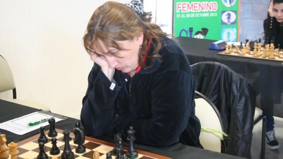 La mujer que dejó el ajedrez, tuvo cuatro hijos y volvió para triunfar
