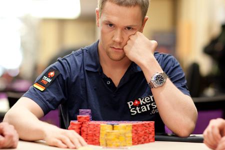 Hallan muerto al jugador de póker Johannes Strassmann, de 29 años