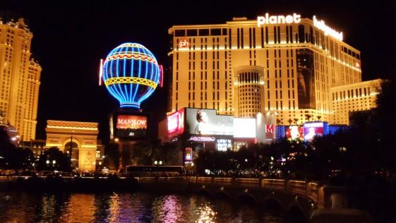 Empieza en Las Vegas el Torneo Millonario… de ajedrez