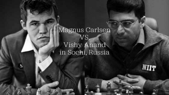 Carlsen-Anand: el último zarpazo del tigre