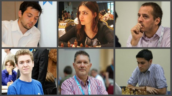 El ajedrez magistral vuelve a Madrid