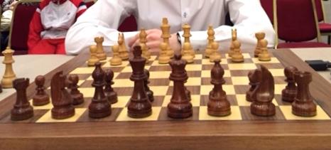 Tres consejos básicos para no perder al ajedrez nada más empezar