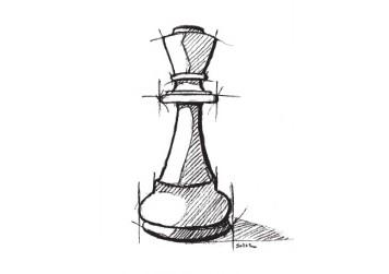 Homenaje a Francesch Vicent, «inventor» del ajedrez moderno