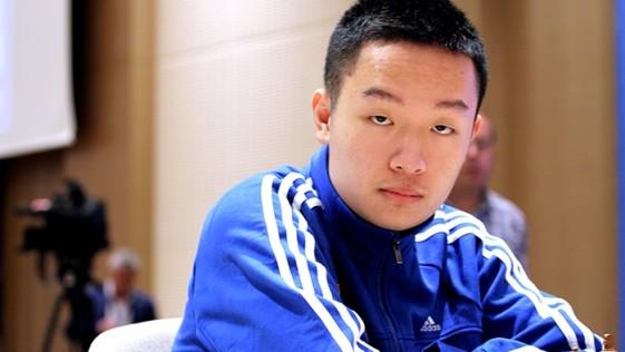Otra «partida del siglo» de Wei Yi