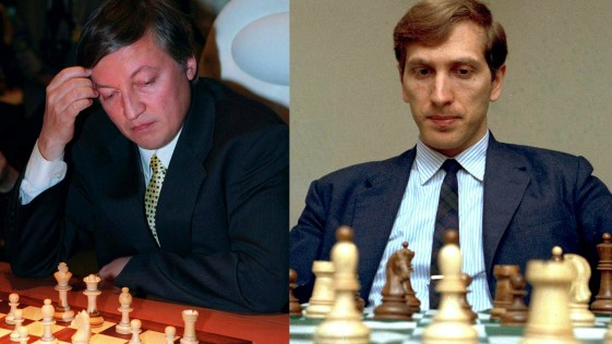 Karpov y Fischer, en los papeles de Panamá