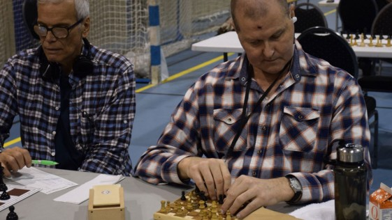 Sanción de dos años contra un ajedrecista ciego por hacer trampas