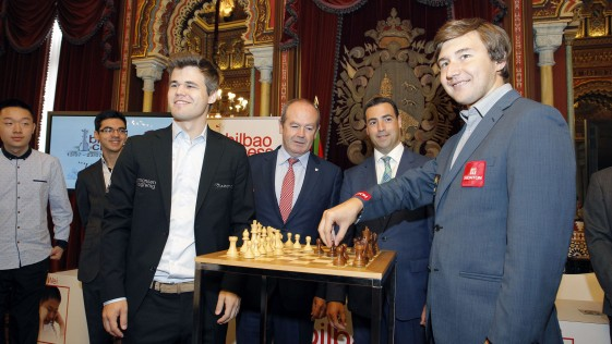 Adivinanza: ¿qué país trata peor a sus ajedrecistas?