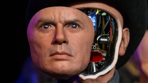 Libratus, un robot de póker a punto de derrotar a los humanos