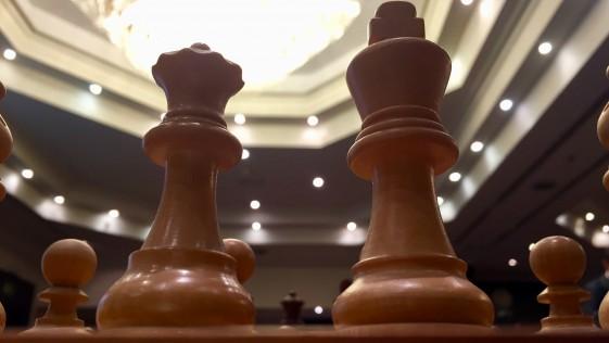 Concurso: ¿cuánto sabes de ajedrez?