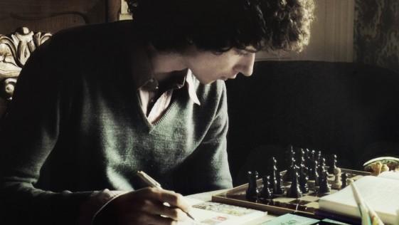 La belleza y el misterio del ajedrez, desde Segorbe