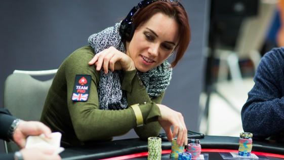 Liv Boeree: «Las mujeres son personas, juegan igual que los hombres»