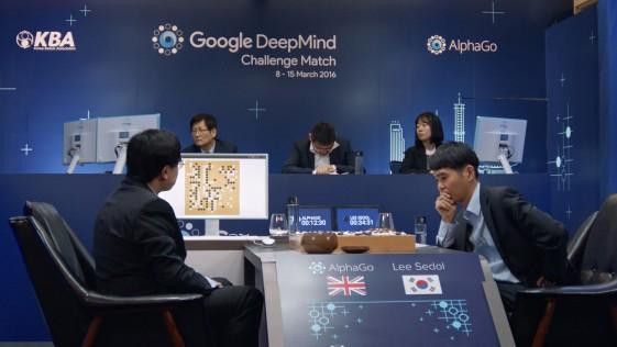 Cómo funcionan Alpha Go, AlphaZero y DeepMind, dioses de la inteligencia artificial