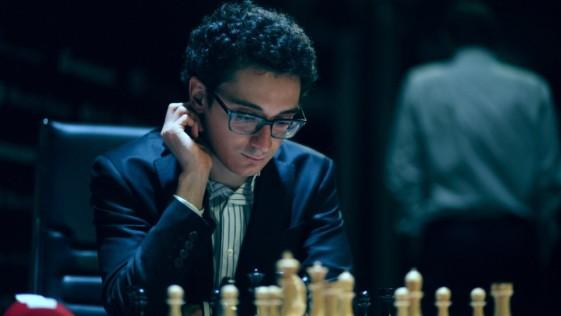 Caruana, a un paso de la gloria