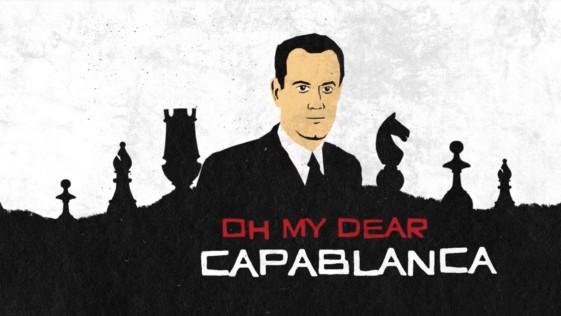«Oh Capablanca», la canción y el vídeo que enamoran a los ajedrecistas
