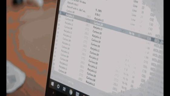 La filtración de un vídeo de la preparación de Caruana sacude el Mundial