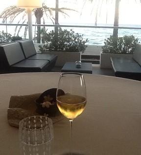 Tres fijos en la Costa del Sol (1): Calima