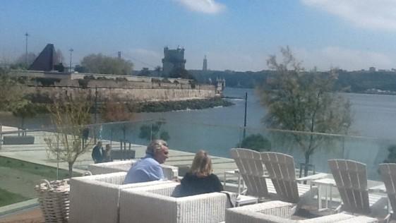 Lisboa 2014: Assinatura, O Talho y las conservas