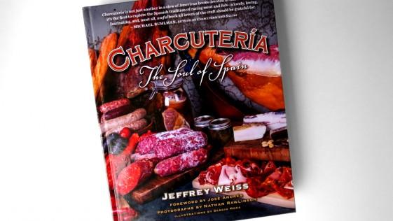 Siete libros gastronómicos para Semana Santa