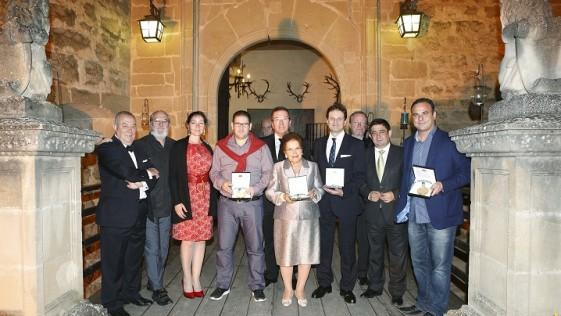 Jaén, dos restaurantes… y una Academia