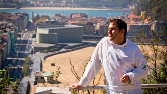 """Dos """"tapados"""" en San Sebastián: Mirador de Ulía y Xarma"""