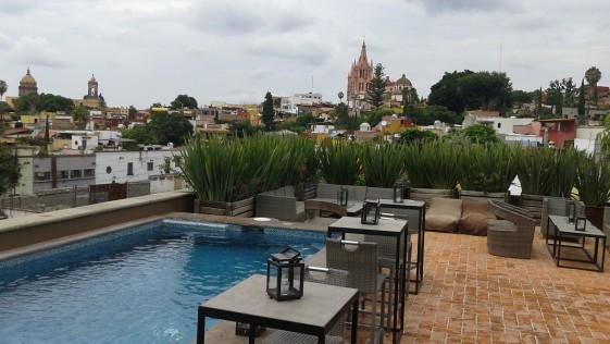 Buenos restaurantes de Guanajuato: Las Mercedes, Sato, Nextia