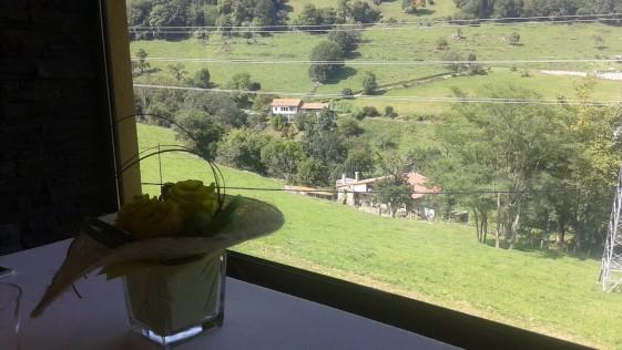 Solana, presente y futuro de la cocina de Cantabria