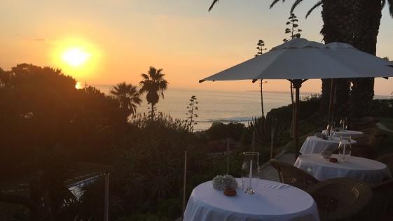 Tribute to Claudia, alta gastronomía en el Algarve