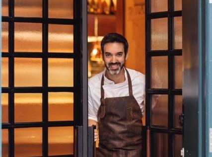 Lisboa gastronómica (2): Alma, de Henrique Sá Pessoa