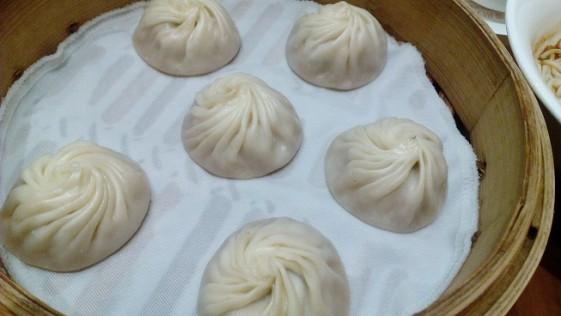 Hong Kong (2): Dimsum y noodles